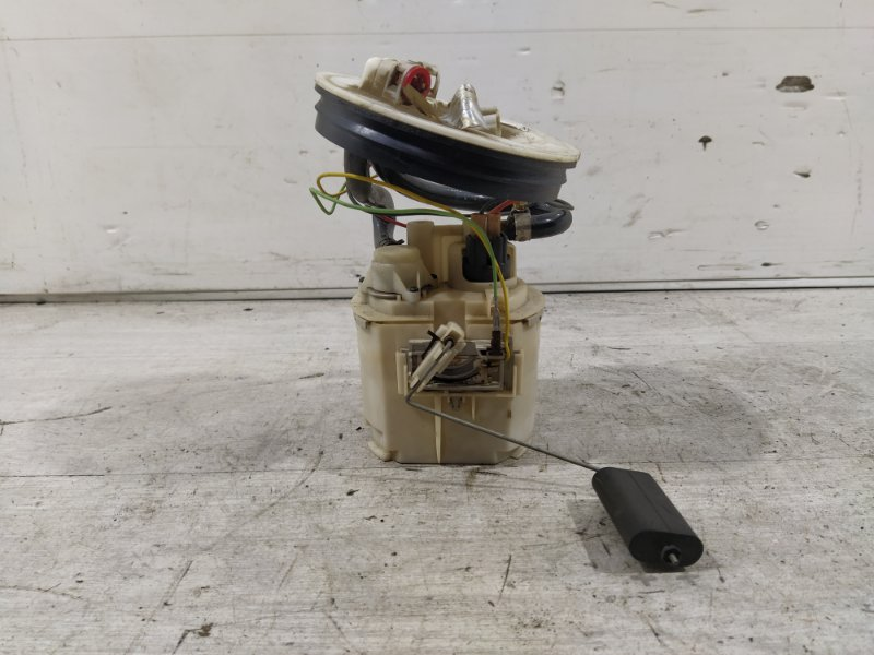 Насос топливный в сборе Ford Mondeo 3 (2000-2007) 1.8-2.0 БЕНЗИН (б/у)