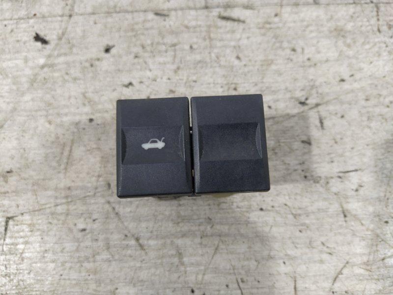 Кнопка открывания багажника Ford Mondeo 3 (2000-2007) (б/у)
