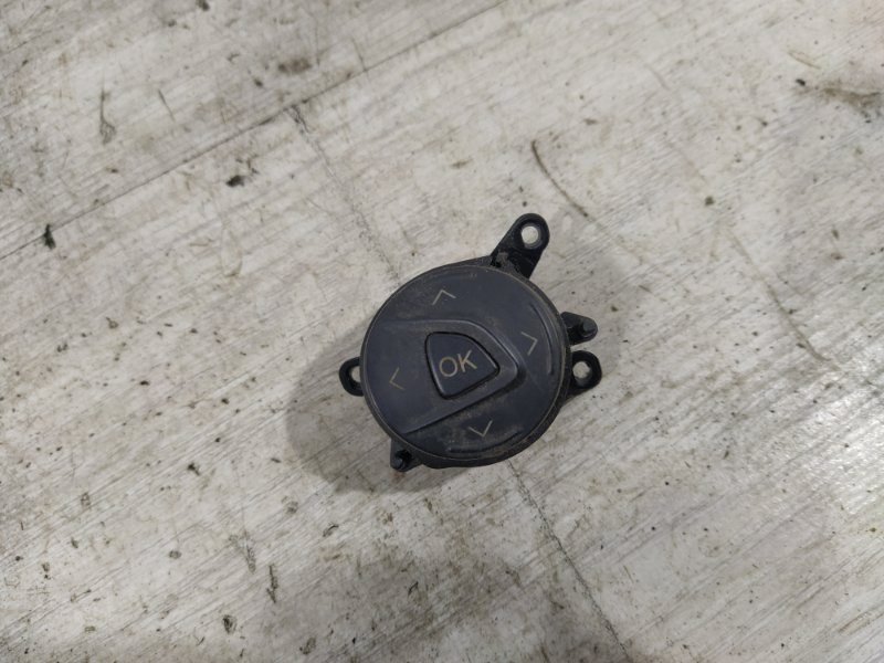 Кнопка многофункциональная Ford Focus 3 (2011>) СЕДАН 2.0L DURATEC DI TIVCT (154PS) 2012 левая (б/у)