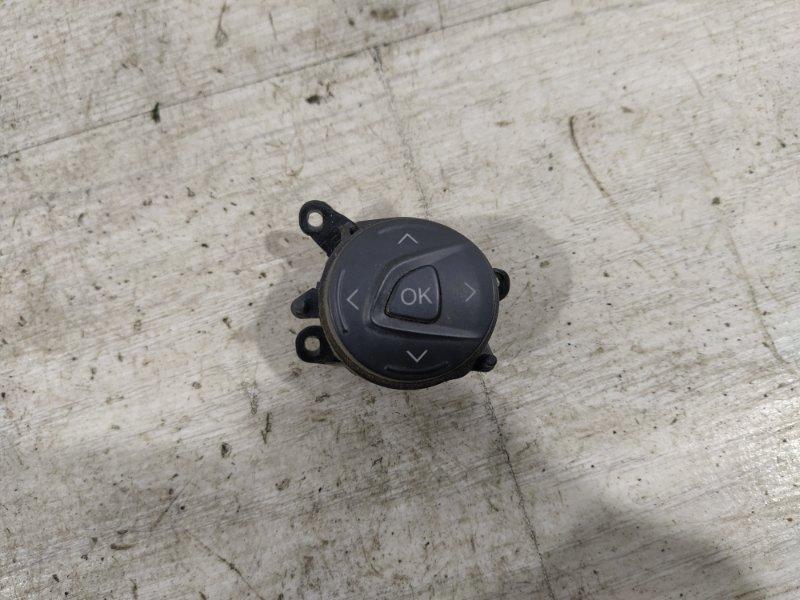 Кнопка многофункциональная Ford Focus 3 (2011>) СЕДАН 2.0L DURATEC DI TIVCT (154PS) 2012 правая (б/у)