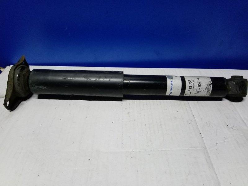 Амортизатор задний Ford S-Max 2006- УНИВЕРСАЛ 2.5L DURATEC-ST (220PS) 2008 (б/у)