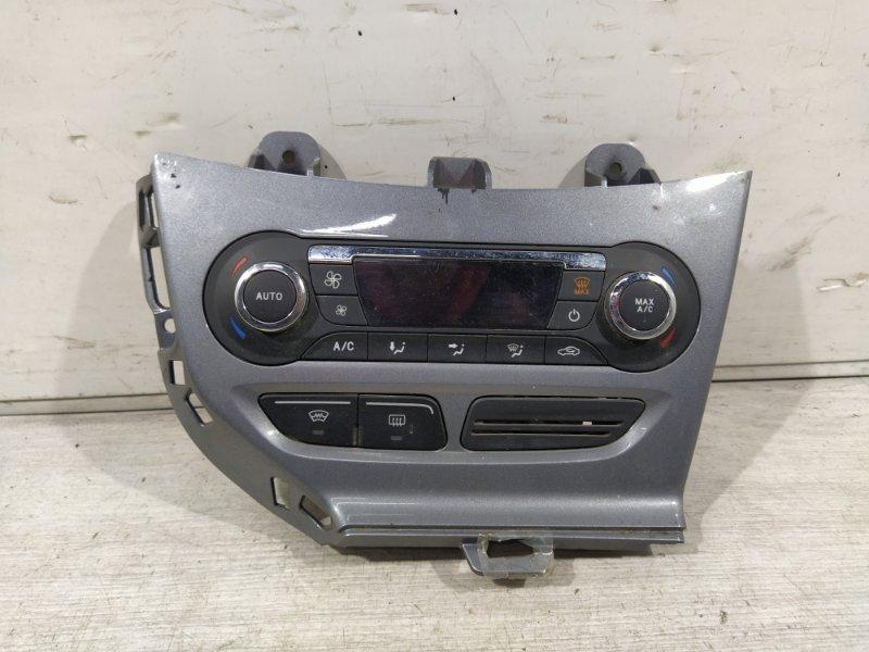 Блок управления климат-контролем Ford Focus 3 (2011>) СЕДАН 2.0L DURATEC DI TIVCT (154PS) 2012 (б/у)