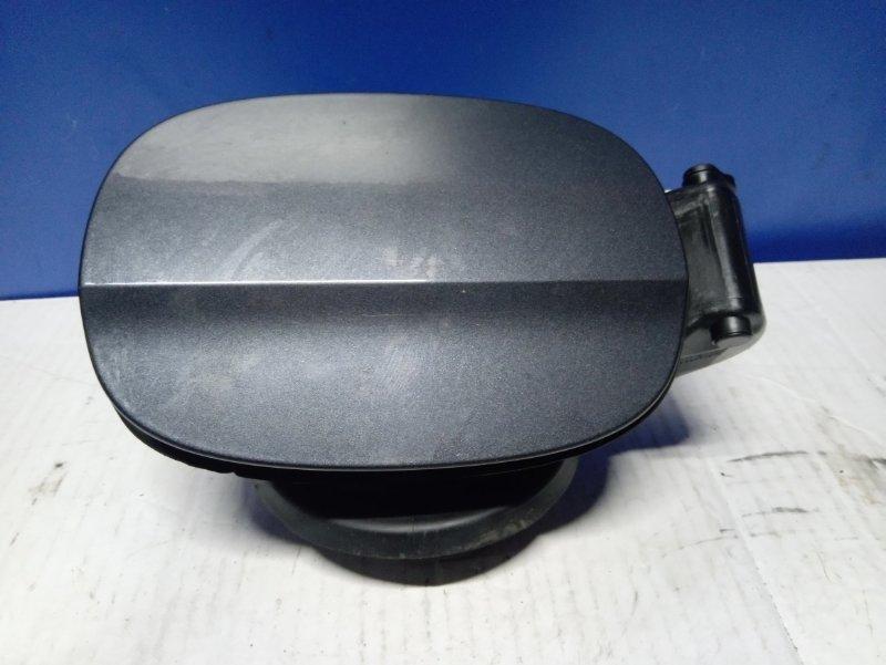 Лючок бензобака Ford S-Max 2006- УНИВЕРСАЛ 2.5L DURATEC-ST (220PS) 2008 (б/у)