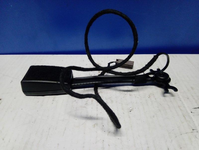 Ответная часть ремня безопасности Ford S-Max 2006- УНИВЕРСАЛ 2.5L DURATEC-ST (220PS) 2008 (б/у)