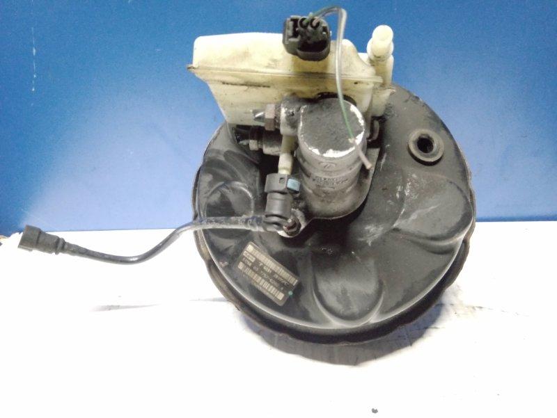 Вакуумный усилитель тормозов Ford S-Max 2006- УНИВЕРСАЛ 2.5L DURATEC-ST (220PS) 2008 (б/у)