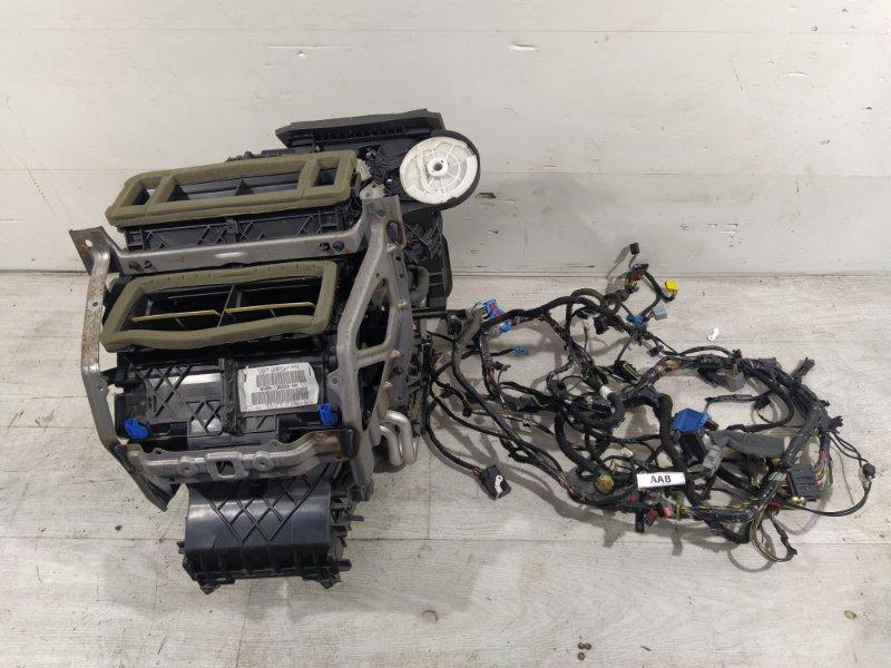 Отопитель в сборе Ford Focus 3 (2011>) СЕДАН 2.0L DURATEC DI TIVCT (154PS) 2012 (б/у)