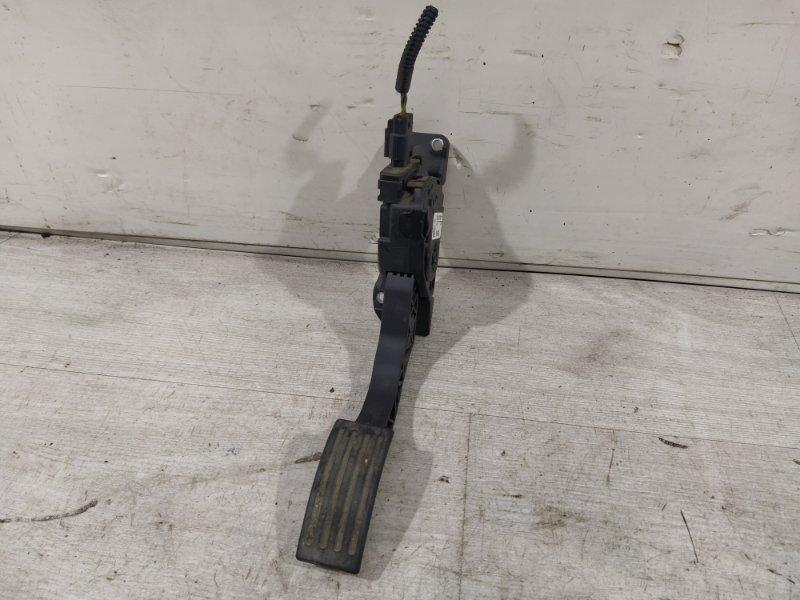 Педаль электронная Ford Focus 3 (2011>) СЕДАН 2.0L DURATEC DI TIVCT (154PS) 2012 (б/у)