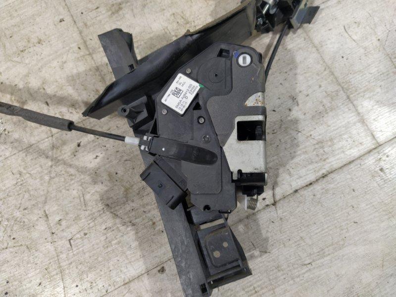 Замок двери задней правой Ford Focus 3 (2011>) СЕДАН 2.0L DURATEC DI TIVCT (154PS) 2012 (б/у)
