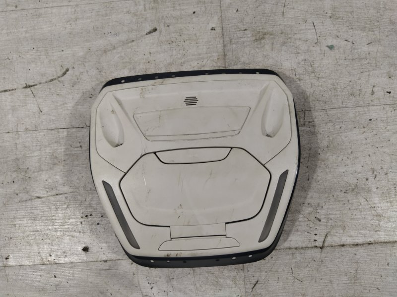 Очечник Ford Focus 3 (2011>) СЕДАН 2.0L DURATEC DI TIVCT (154PS) 2012 (б/у)