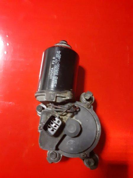 Мотор привода дворников Toyota Land Cruiser FZJ80 1993 (б/у)