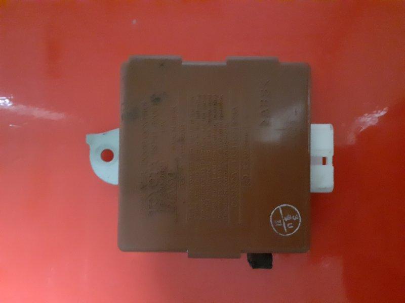 Блок управления Lexus Lx470 (б/у)