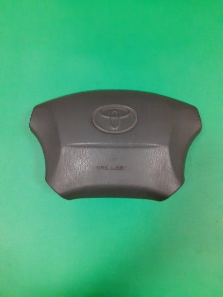 Подушка безопасности Toyota Land Cruiser 100 1999 (б/у)