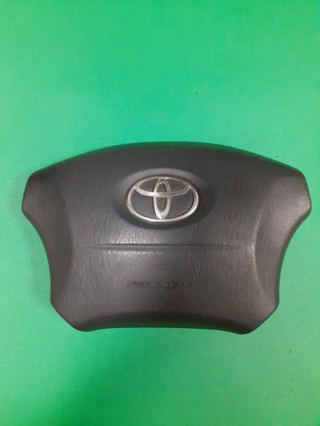 Подушка безопасности Toyota Land Cruiser 100 (б/у)