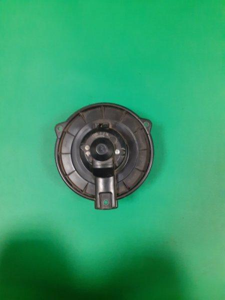 Мотор печки Toyota Land Cruiser Prado 150 (б/у)