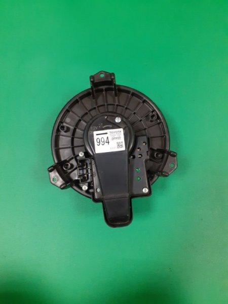 Мотор печки Lexus Gx 460 1GRFE (б/у)
