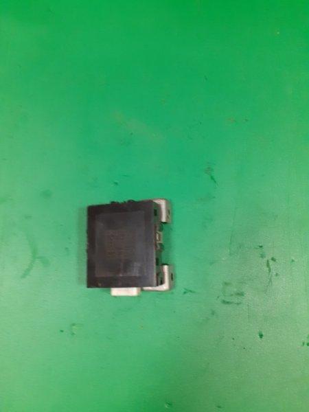 Блок управления Toyota Land Cruiser FJ80 1FZFE (б/у)