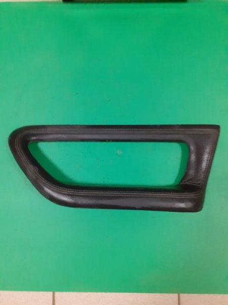 Ручка двери внутренняя Lexus Lx470 задняя правая (б/у)