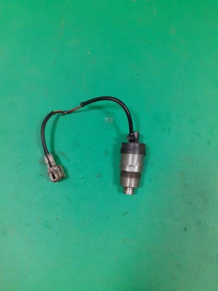 Клапан подачи газа Toyota Land Cruiser 100 1HDFTE (б/у)