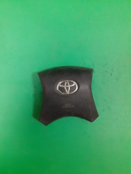 Подушка безопасности Toyota Hilux (б/у)