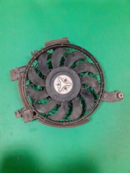 Диффузор радиатора охлаждения Toyota Land Cruiser Prado 150 (б/у)