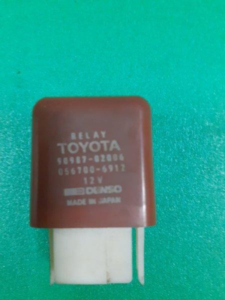 Реле Toyota Land Cruiser UZJ100 (б/у)