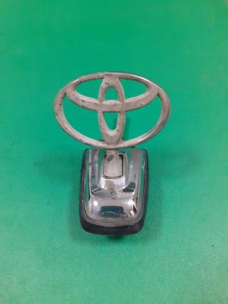 Значок прицел Toyota Land Cruiser FJ80 (б/у)