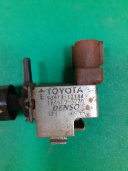 Клапан электромагнитный Toyota Land Cruiser HDJ101 1HDFTE (б/у)