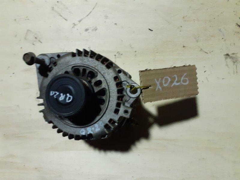 Генератор Nissan Avenir QR20DE (б/у)