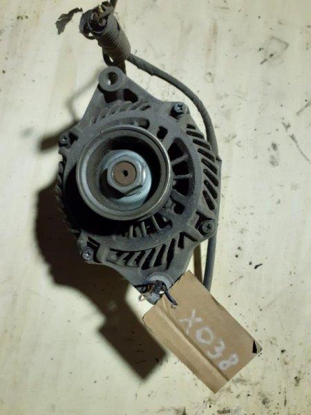 Генератор Nissan Avenir QG15DE (б/у)