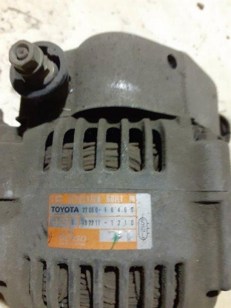 Генератор Toyota Caldina 4AFE (б/у)