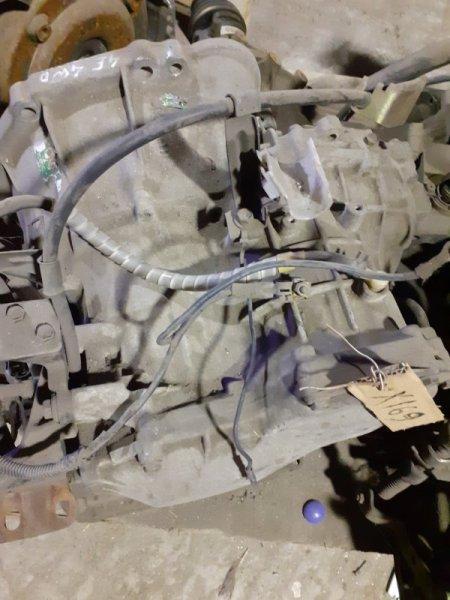 Акпп Toyota Raum 4E (б/у)