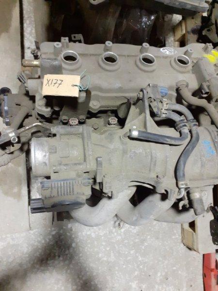 Двигатель Nissan QG15DE (б/у)