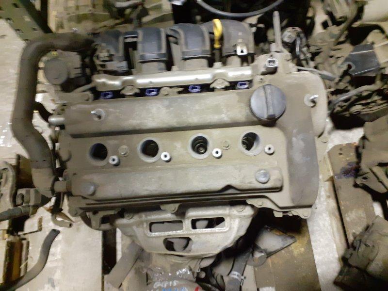 Двигатель Toyota 1NZFE 2004 (б/у)