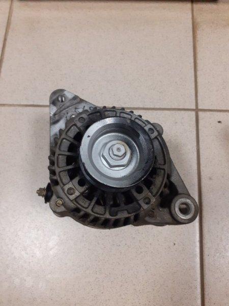 Генератор Toyota Vitz 1SZFE (б/у)