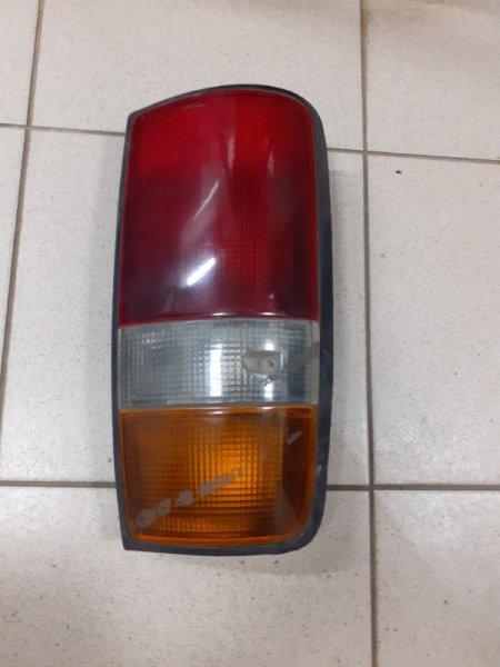 Фонарь задний Toyota Land Cruiser 80 задний правый (б/у)