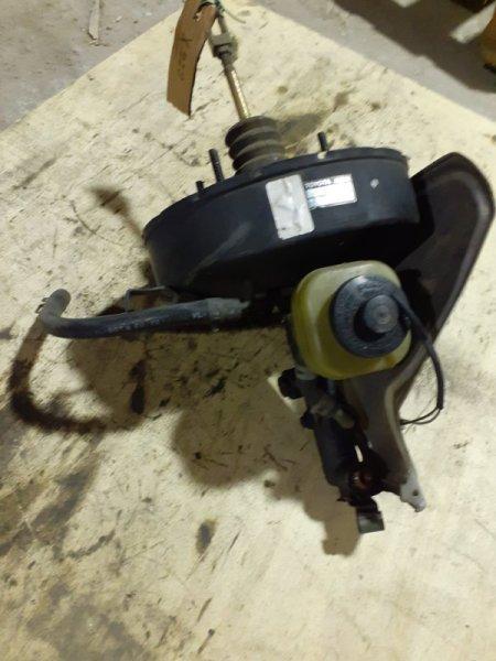 Вакуумный усилитель тормозов Toyota Land Cruiser Prado HZJ77 1HDT (б/у)