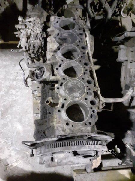 Двигатель Toyota Land Cruiser HZJ80 1HZ (б/у)