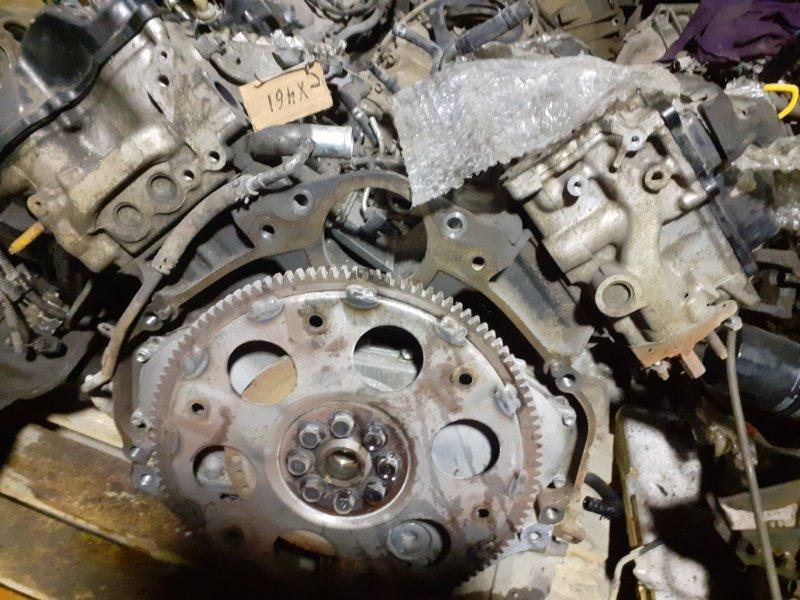 Двигатель Toyota Land Cruiser 200 1VD (б/у)
