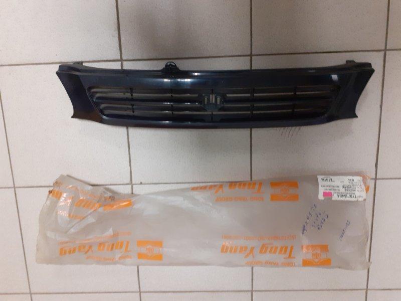 Решетка радиатора Toyota Corsa