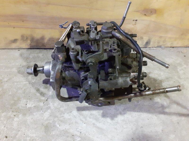 Тнвд Toyota Carina Ed CT190 2C (б/у)