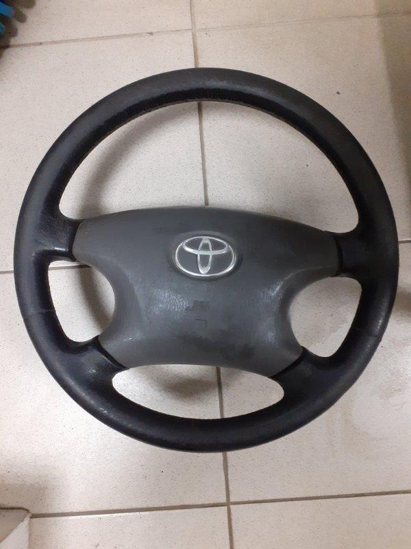 Руль Toyota Land Cruiser 100 (б/у)