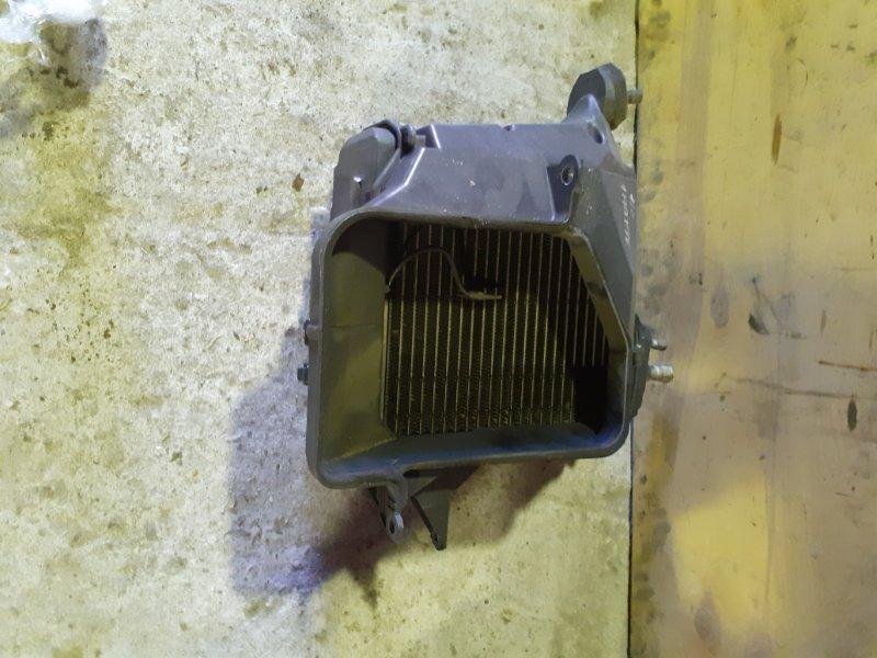 Корпус радиатора кондиционера Toyota Land Cruiser 100 1HDFTE (б/у)