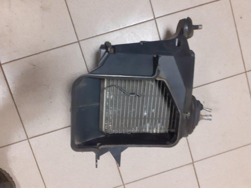 Радиатор кондиционера салонный Toyota Land Cruiser 100 2UZFE (б/у)