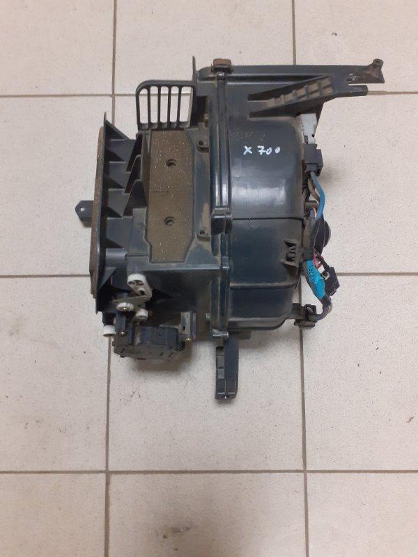 Корпус моторчика печки Toyota Land Cruiser 100 2UZFE (б/у)
