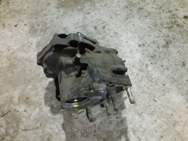 Раздатка Toyota Rav4 2AZFE (б/у)
