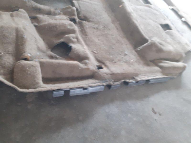 Ковровое покрытие Toyota Land Cruiser 100 (б/у)