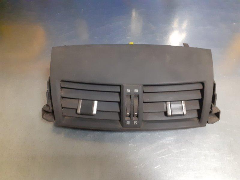 Воздуховод Toyota Rav4 1AZFE (б/у)