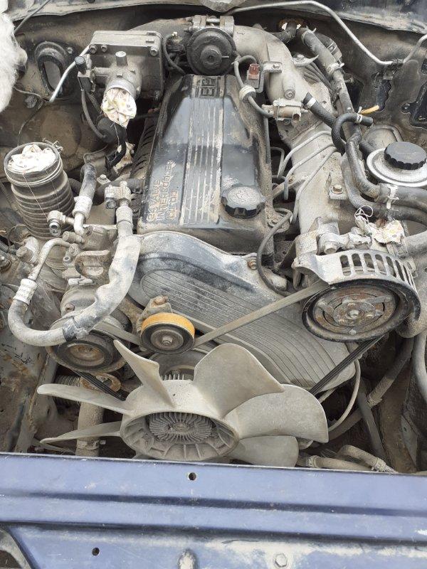 Двигатель Toyota Land Cruiser 100 1HDFTE 2000 (б/у)