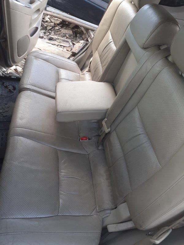 Комплект кресел Toyota Land Cruiser Prado 120 1GRFE (б/у)
