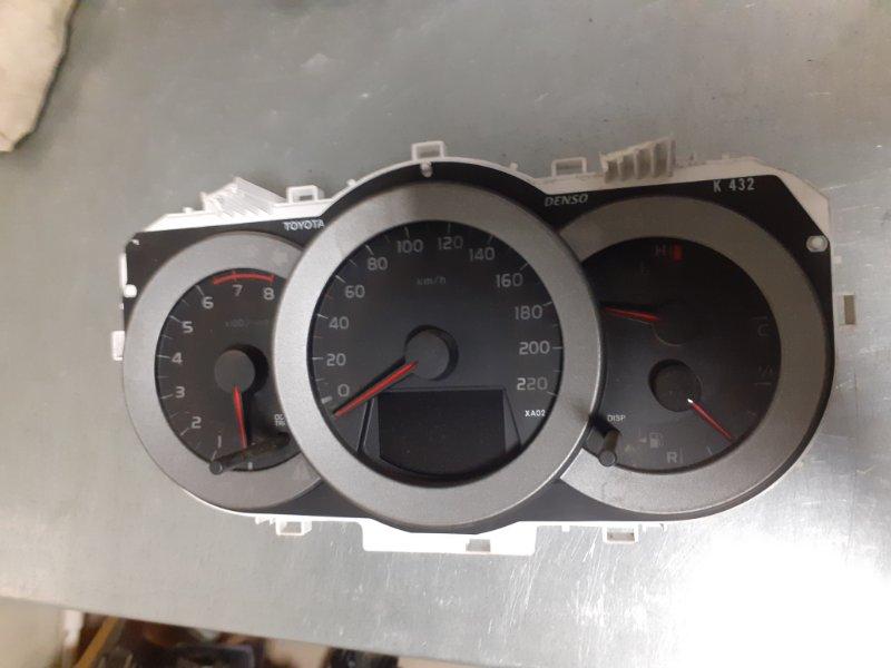 Щиток приборов Toyota Rav4 ACA30 ACA30 (б/у)